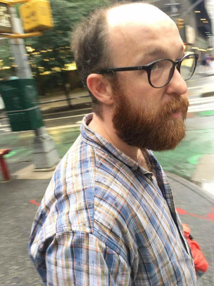 Adam NYC